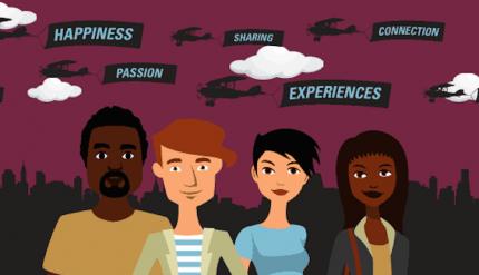what millennials value by EstherGarsan