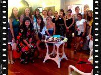 blogueras en Lanzarote: arte, cultura, diseño, turismo, tecnología, comunicación