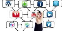 estrategia en redes sociales, social media plan