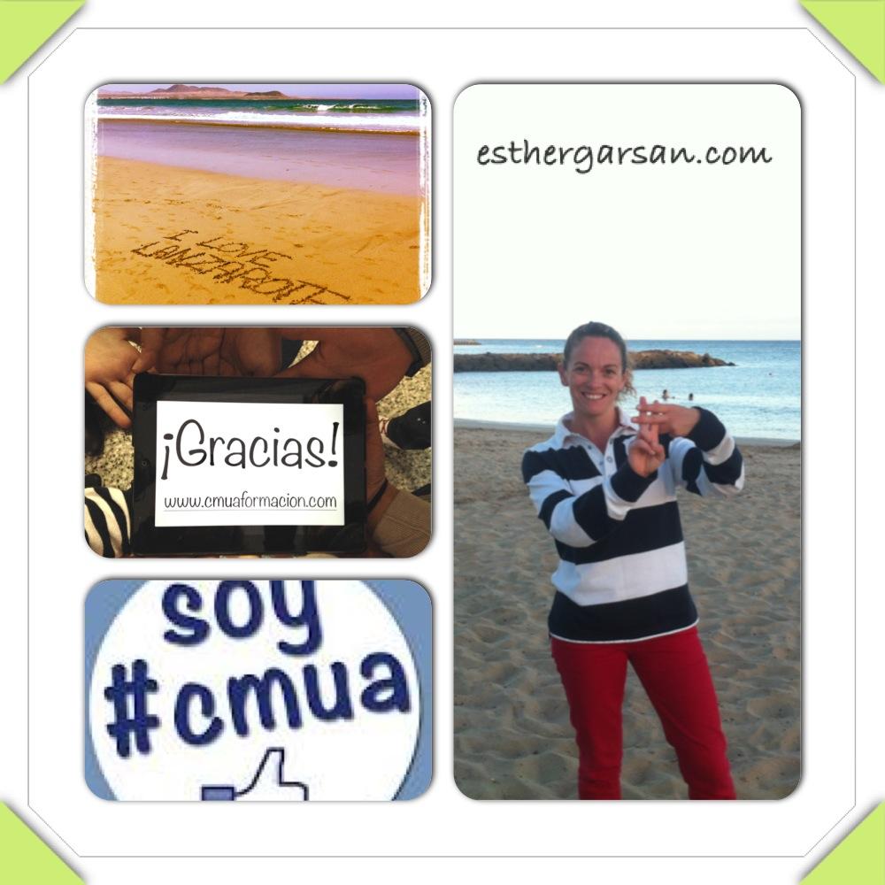 #CMUA formación redes sociales y community manager : Universidad de Alicante