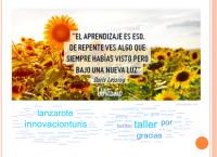 lanzarote, innovación, turismo, redes sociales