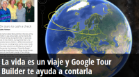 Google Tour Builder by Softonic : innovación e storytelling en turismo