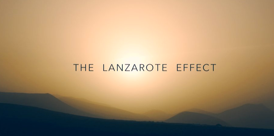 Lanzarote effect