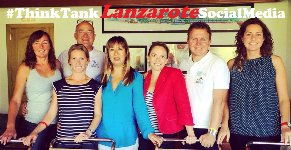 Lanzarote digital marketing thinktank socialmedia