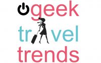 Logo Geek Travel Trends Clubrural.com