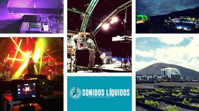 Portada Sonidos Liquidos Lanzarote: al otro lado del festival - esthergarsan