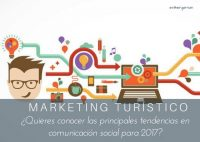marketing turistico y comunicacion social. tendencias para sobresalir esthergarsan