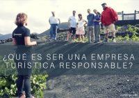 manifiesto empresas turísticas responsables turismoconnection esthergarsan